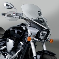 VStream+® M50 Tour Windscreen