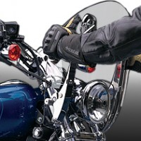 SwitchBlade® Quick-Release Windshields