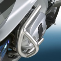 ZTechnik® Stainless Steel Engine Guards