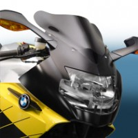 ZTechnik® Accessory Windscreens