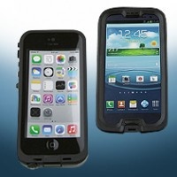 ZTechnik® Accessory Mount Cases