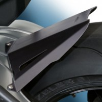ZTechnik® Machined Aluminum ZGuards™