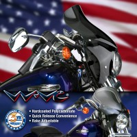 Wave QR® Quick Release Fairing