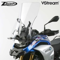 VStream® Touring Windscreen for BMW® F850GS Adventure