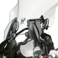 ZTechnik® Windscreen Stabilizer Kit for BMW® R1200GS/Adventure