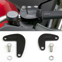 ZTechnik® Mirror Extenders for BMW® R1200GS Adventure