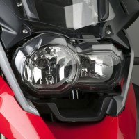 ZTechnik® Polycarbonate Headlight Guards for BMW® R1200GS/Adventure