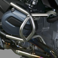 ZTechnik® Stainless Steel Engine Guards