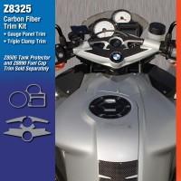 Carbon Fiber Multi-Piece Trim Kit for BMW® K1200R
