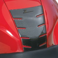 Carbon Fiber Tank Protector for BMW®