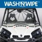 Wash'n'Wipe™ Windshield for BRP® UTVs