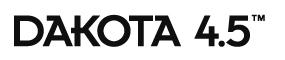Dakota 4.5 Logo