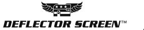 Deflector Screen Logo