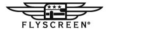 Flyscreen Logo