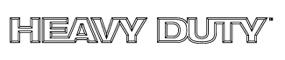 Heavy Duty Logo