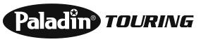 Paladin Touring Logo