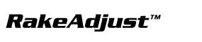 RakeAdjust Logo
