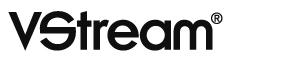 VStream Logo
