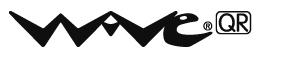 WaveQR Logo