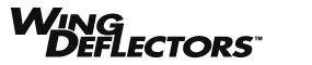 WingDeflectors Logo