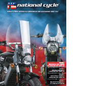 National Cycle Windshield Catalog
