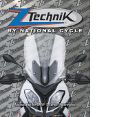 ZTechnik Windscreens at a Glance