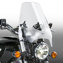 N2591-01 Light Tint National Cycle Deflector Screen