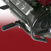 Features: GL1800 Comfort Bars