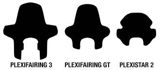 Plexi Profiles