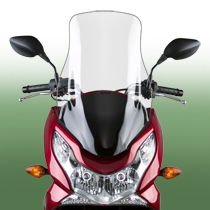 Scooter Windscreens