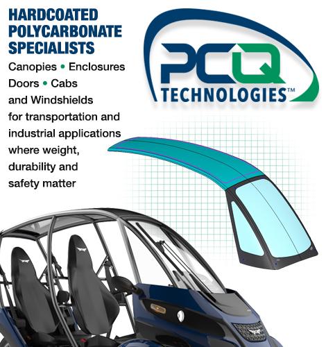 PCQ Technologies