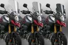 Two New VStream® Windscreens for the Updated Suzuki® DL1000 V-Strom