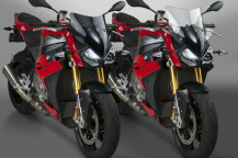 New VStream® Windscreens Available for the BMW® S1000R