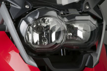 ZTechnik Headlight Guards Won't Let the Lights Go Out!