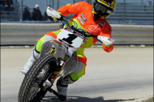 Daytona Race Report by Jared Mees