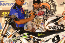 Jared Mees Wins Expert Singles National Championship!