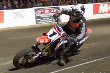 Jared Mees Wins Australia's Troy Bayliss Classic!