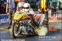 Zodiac Racing Wins SuperTwin Top Fuel FIM European Championship!
