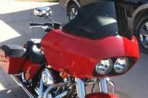 VStream® Windscreen for the Harley-Davidson® FLTR
