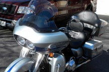 VStream® Windscreen for the Harley-Davidson® FLTRU
