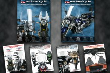 New 2016 National Cycle Product Catalogs Available