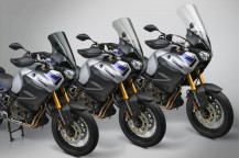 New VStream® Windscreens for the Yamaha® Super Ténéré