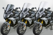 New VStream® Windscreens for the BMW® R1200RS