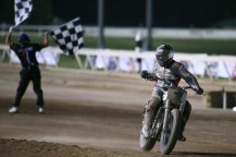 Jared Mees Wins the Inaugural Oklahoma City Mile