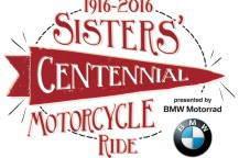 National Cycle Sponsors Sisters' Centennial Motorcycle Ride