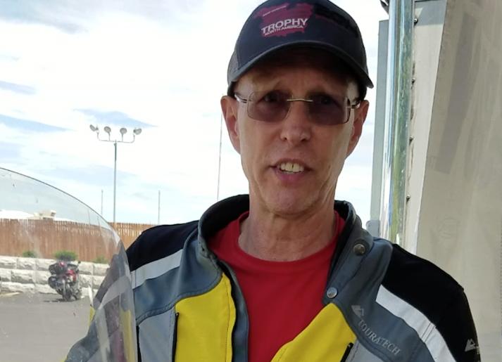 Video Testimonial from a Customer: BMWMOA
