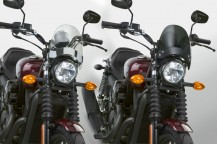 National Cycle Flyscreen® for H-D® XG500/750 Street™