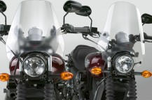 Deflector Screen™/Street Shield™ for H-D® XG500/750 Street™