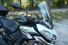 VStream® Windscreens for Kawasaki® Versys 1000