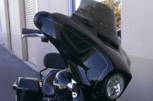 VStream® Windscreens for H-D® FLHXS Street Glide™